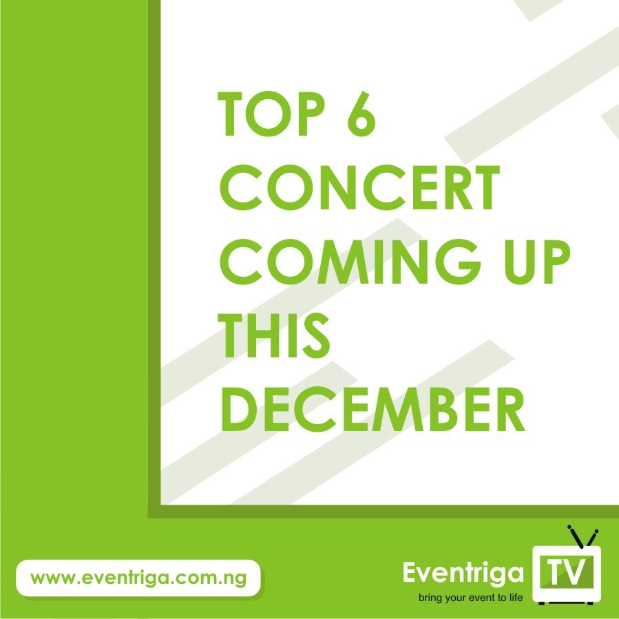 top 6 concert - EVENTRIGA TV