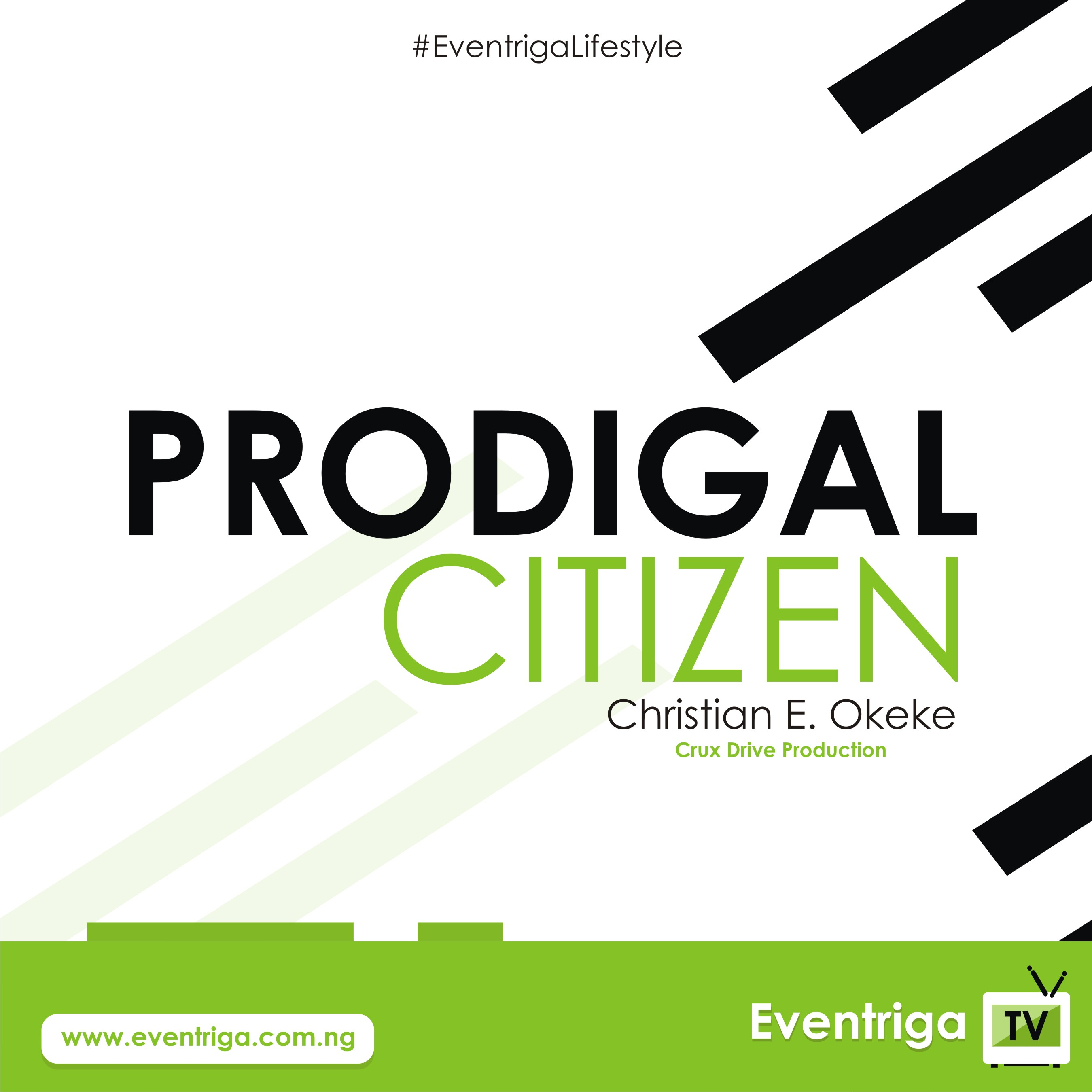 prodigal citizen