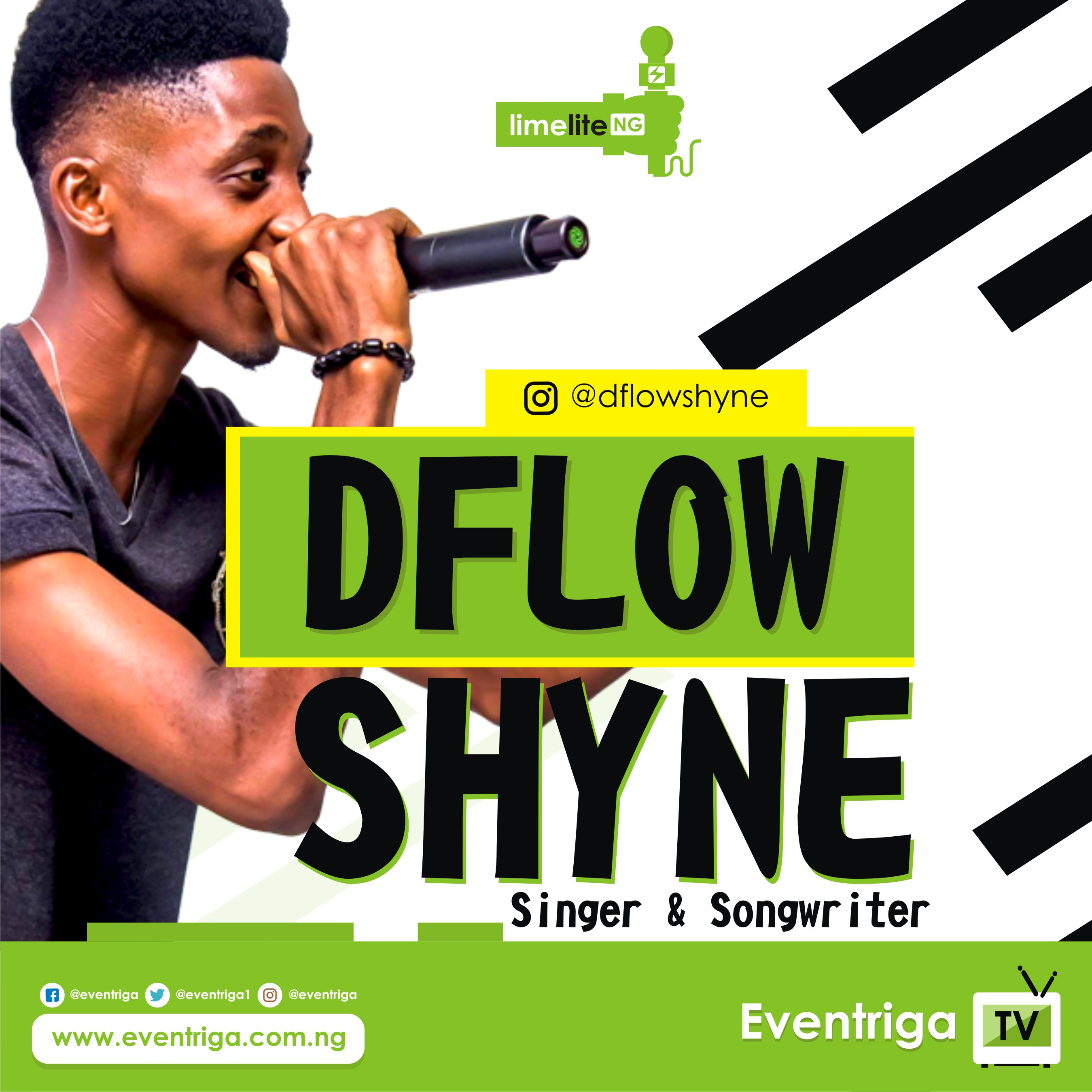 dflow_shyne_limelite by eventriga