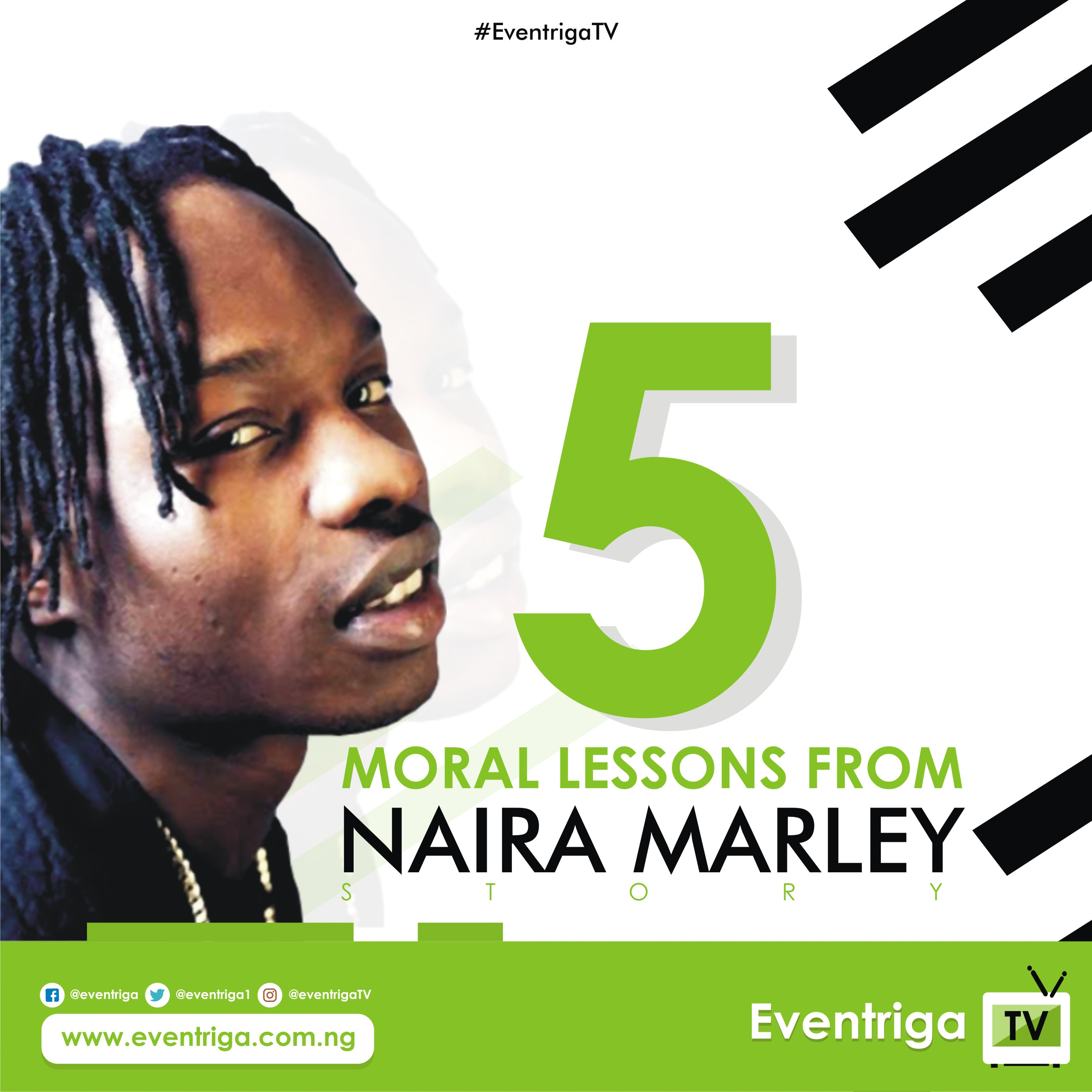NAIRA MARLEY CASE - Eventriga TV