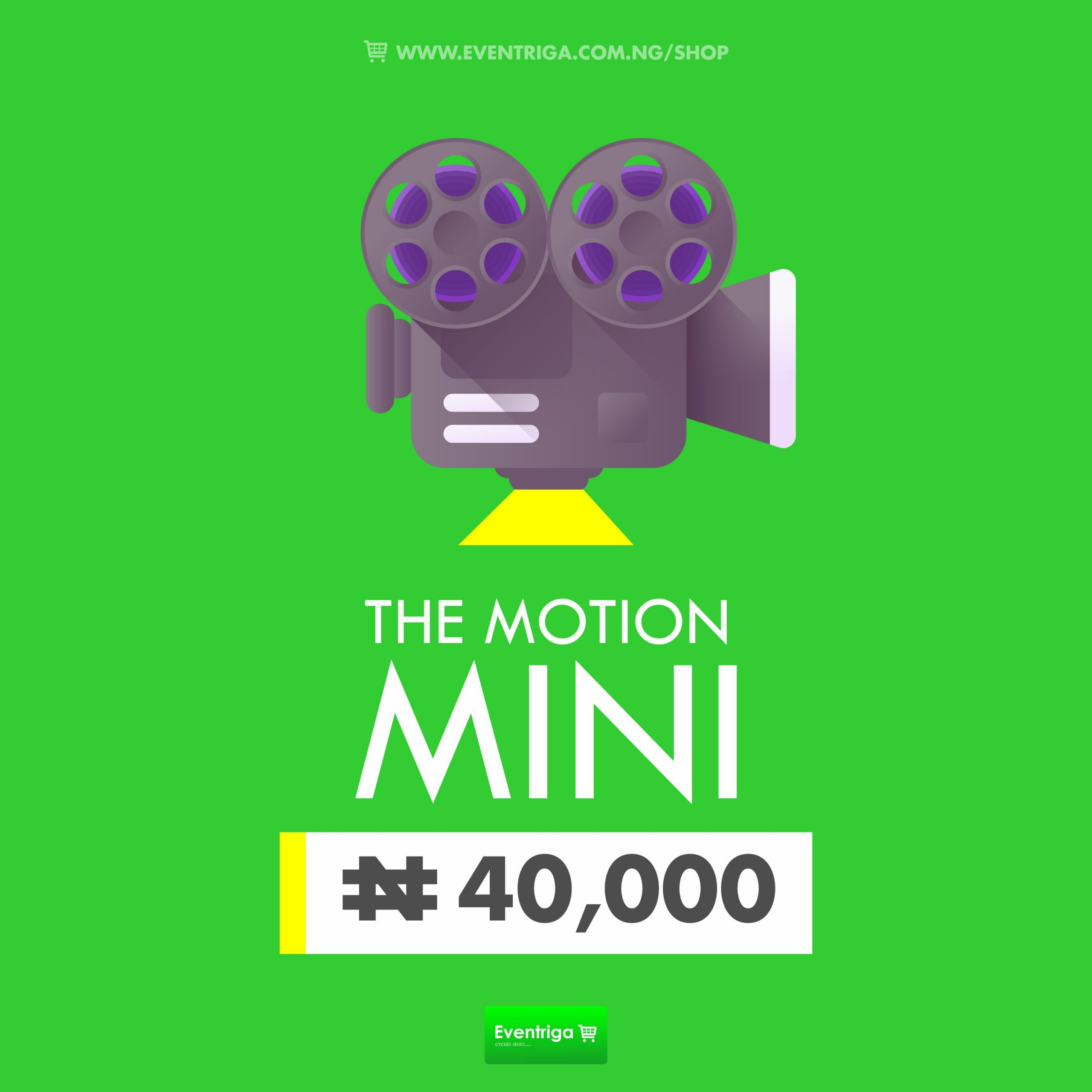 The Motion Mini