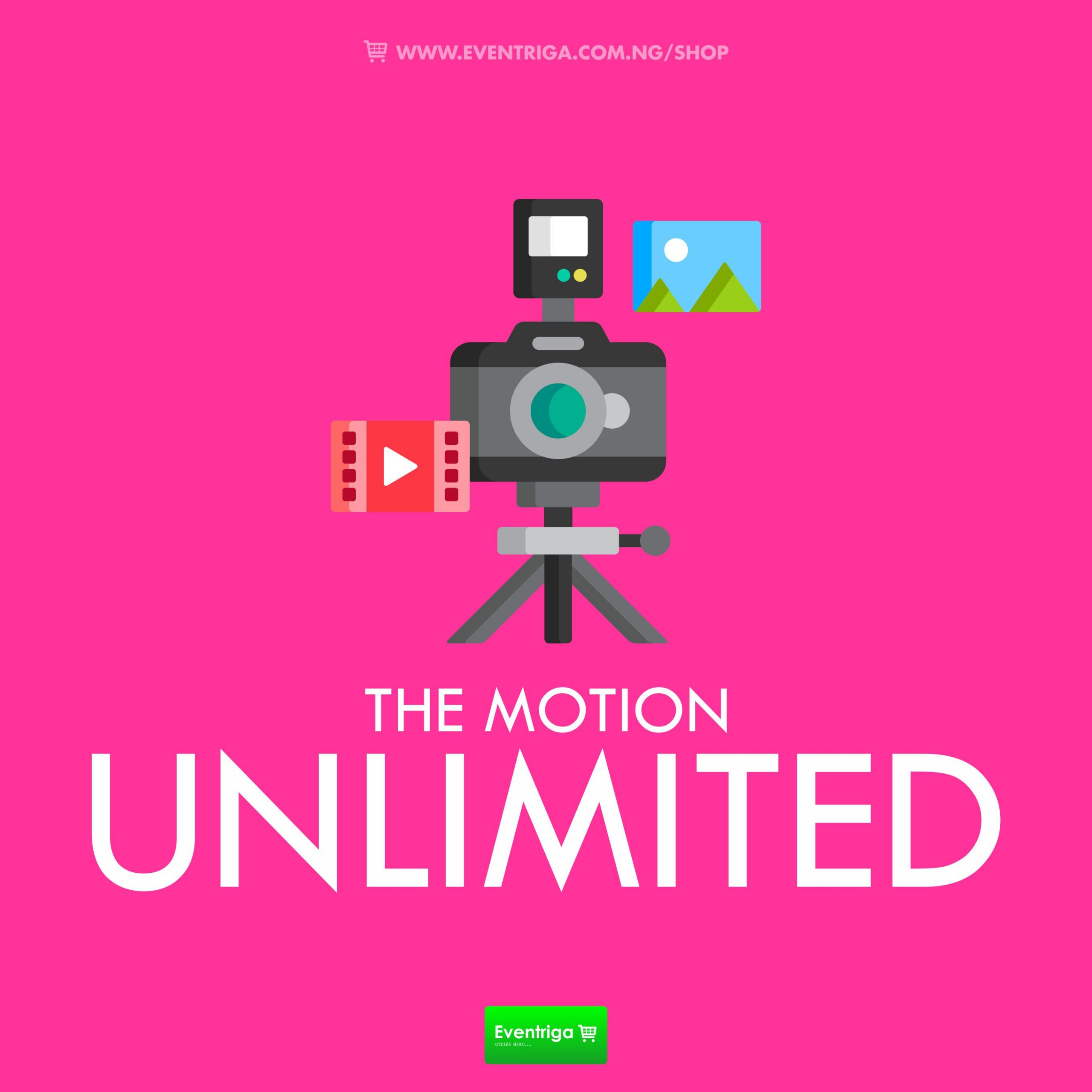 The Motion Unlimited